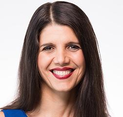 Kedma Ough - Director, Monthly Meetings