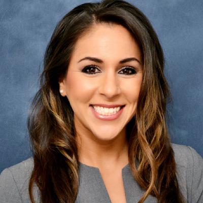 Alexandra Bhatti - Co-Chair Strategic Partnerships