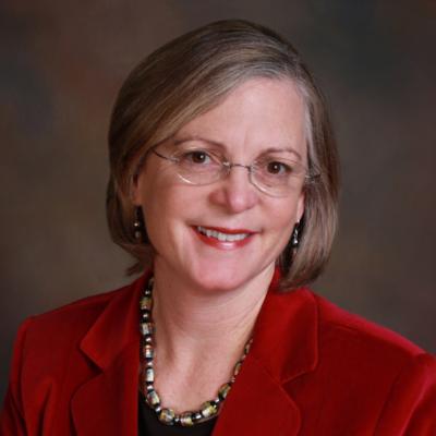 Gwyn Newsom - Columbus Chapter President