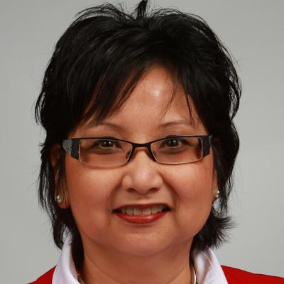 Lisa Austin - Past President