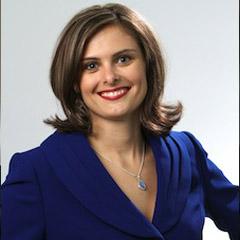 Holly Duckworth, CAE, CMP - 2012-13 Past President