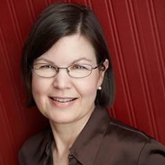 Margaret Marcuson - 2009-2010 Past President