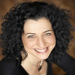 Jennifer Powers - 2008-09 Past President
