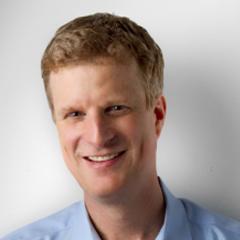 Patrick Galvin - 2007-08 Past President
