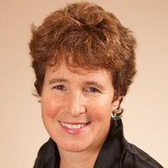 Gail Hand - 2006-2007 Past President