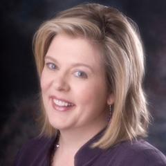 Christine Richards - 2005-2006 Past President