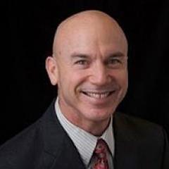 David Rabiner - 2003-2004 Past President