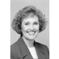 Karen Sheridan - 1998-99 Past President