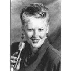 Carol Peterson - 1996-1997 Past President