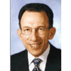 David Arnold - 1995-1996 Past President
