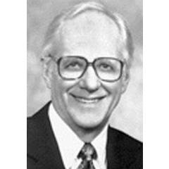 Don Smith - 1994-1995 Past President