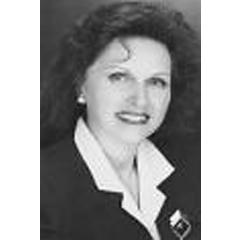 Sharon Shannon - 1991-1993 Past President