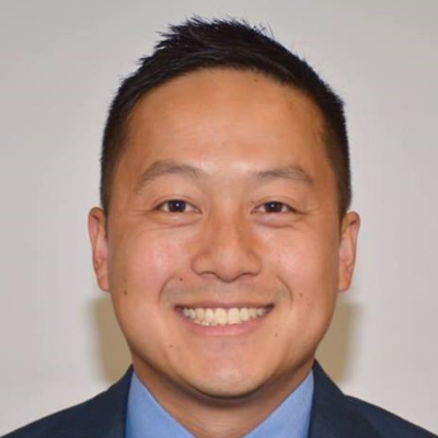 Chi Lo - Director of Leadership Development