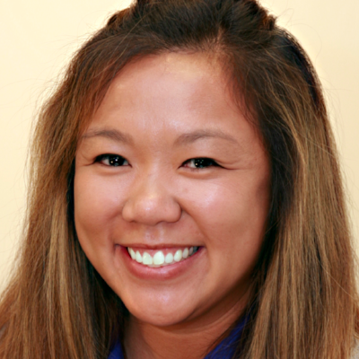 Lina Pham - Director of Institutional Sponsorship