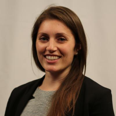 Katy Stohlman - Membership Coordinator (2018)