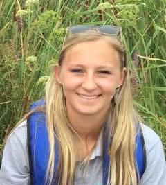 Krista Robertson - 2018 Invasive Species Community Outreach Liaison / LakeSmart Ambassador