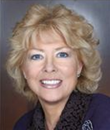 Donna Jean Harris - Membership
