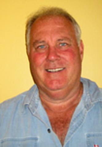 Dave Barnier  - Erieau Marina