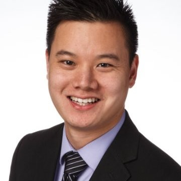 Anthony Hsu - Chief of Community Relations