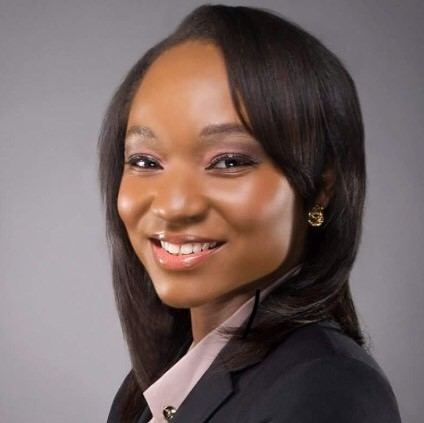 Kareemah Lewis - President