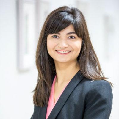Midori Carpenter - Vice President of Operations