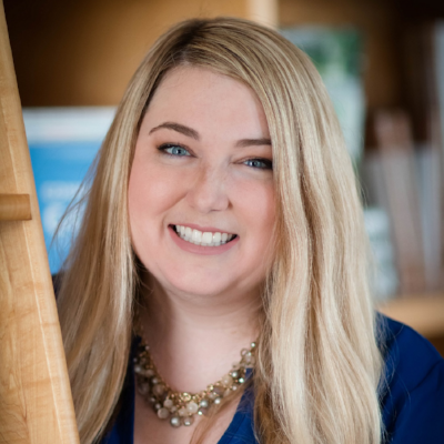 Amanda Brown - Marketing & Website Coordinator