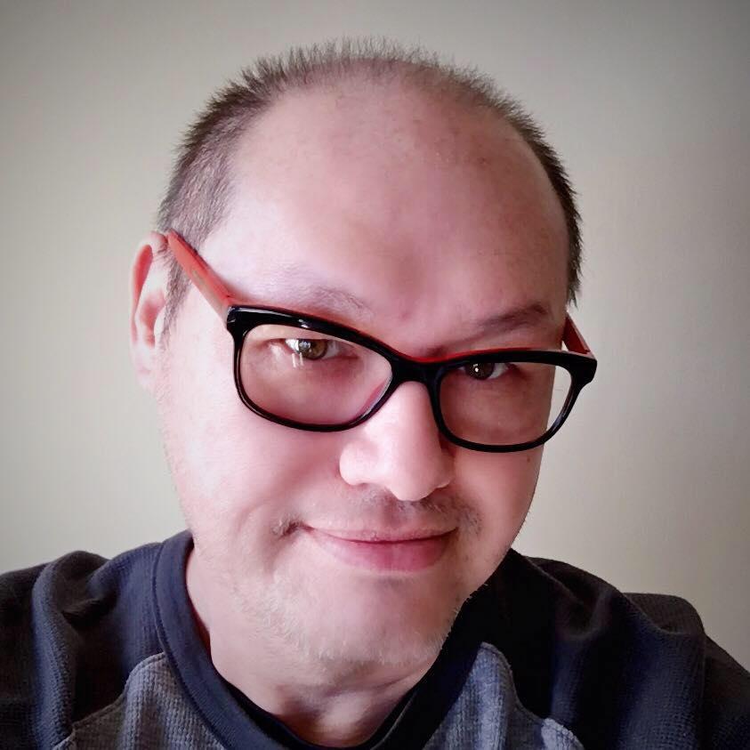 David Moore - NAAAP Pride Kansas City Leader (Founding Member)