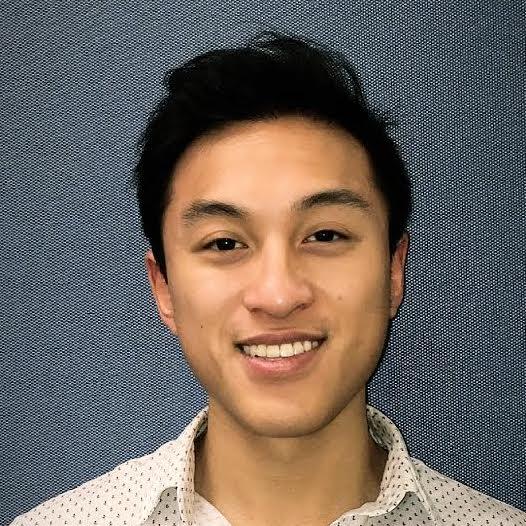 Harris Zhao - NAAAP Pride Boston Leader (Founding Member)