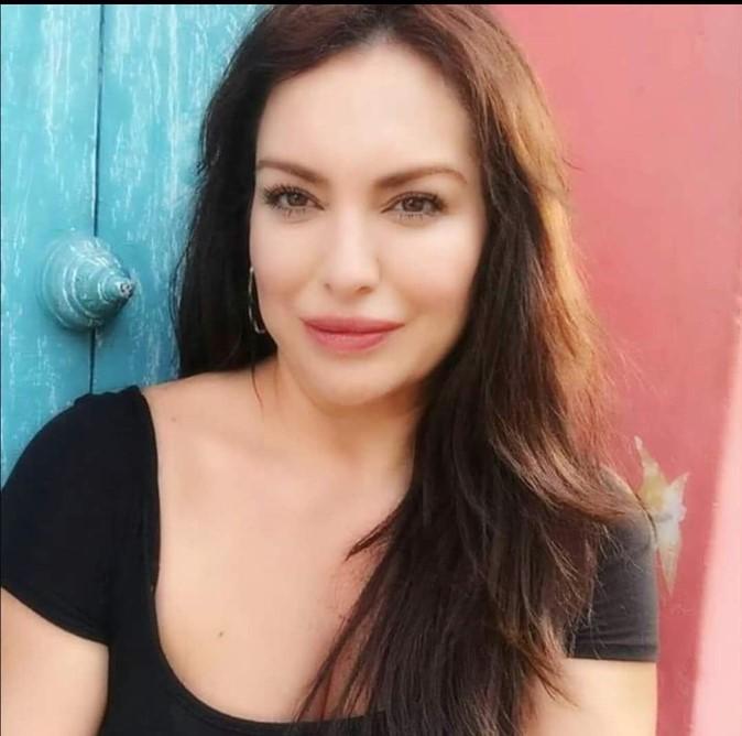 Vianey Souquet - Executive Director/Founder Global Community Corners