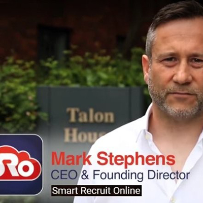 Mark Stephens - Founding Partner l United Kingdom l Staffing & Recruiting Sector