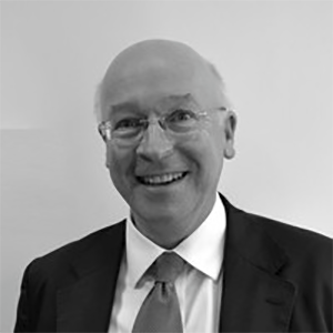 John Farthing - Founding Partner | United Kingdom | Financial Services Sector