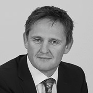 Simon Orange - Founding Partner | United Kingdom | Investment Management Sector