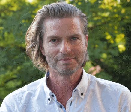 Gerard Van Walstijn - Board member