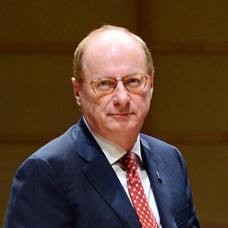Dave Pohl - President