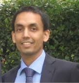 Sameer Karimbhai - UK Senior Counsel, OneWeb