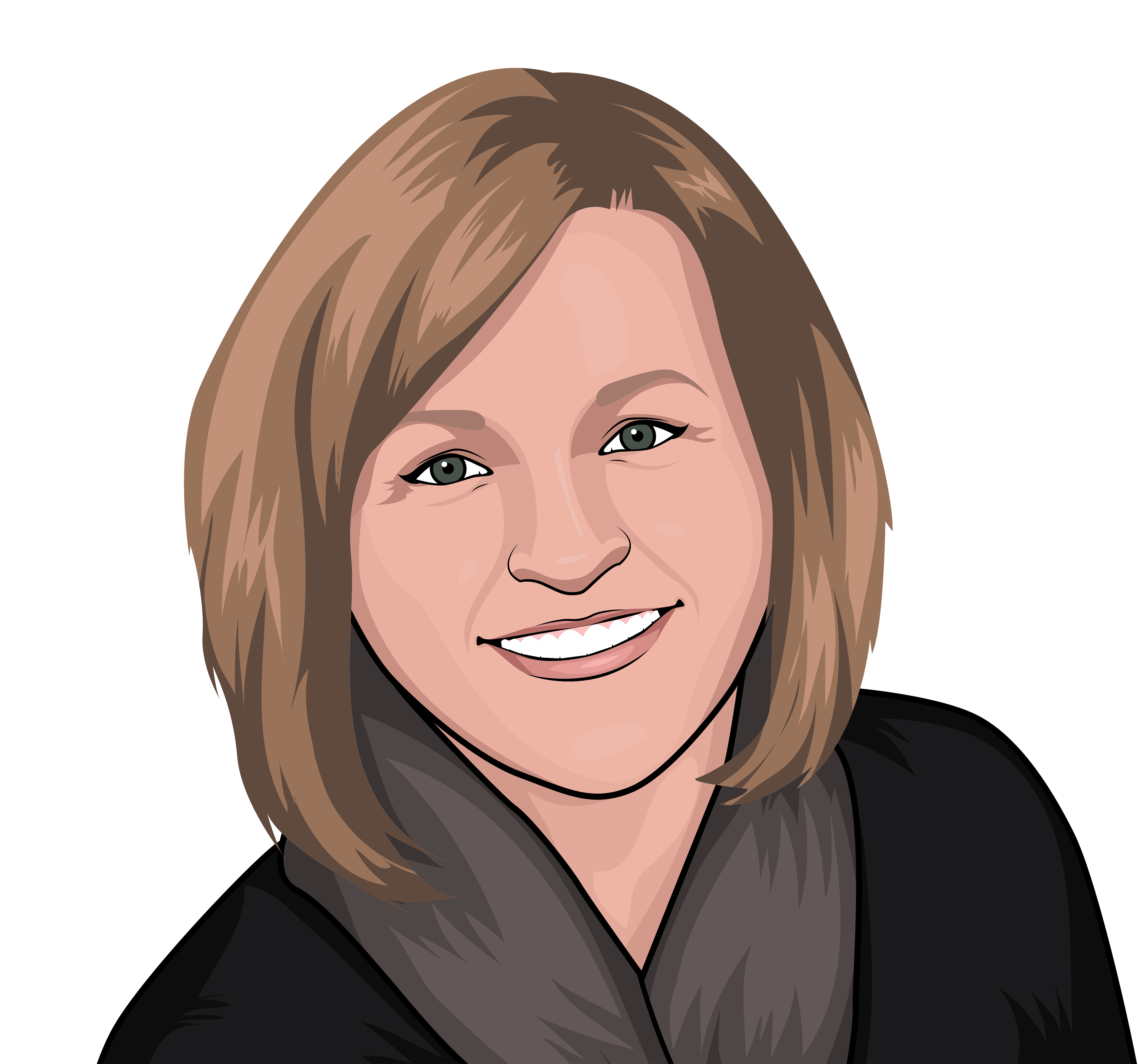 Cathy Steffek - Director of Development and Engagement, Pink Petro