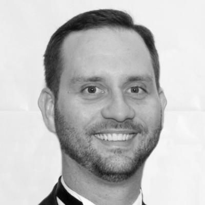 Brent Lillywhite - Immediate Past President