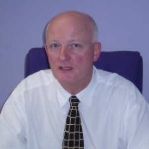 Brian Mclean - Founding Member | China & United Kingdom | Marketing & Advertising Sector