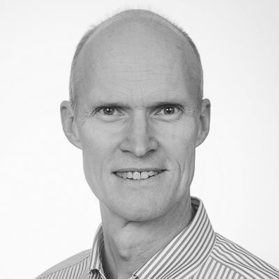 Jim Balcom - VIATEC Board Member
