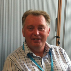 John Steele - Founding Member | United Kingdom | Chemicals & Engineering Sectors