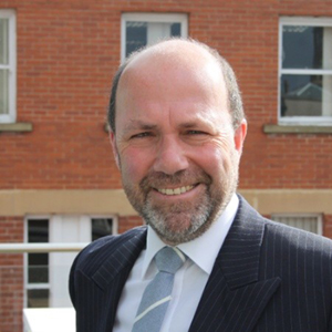 Clive Briggs - Founding Member | United Kingdom | Financial Sector