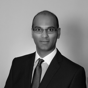 Belaid Jheengoor - Founding Member | Bermuda | Financial Sector