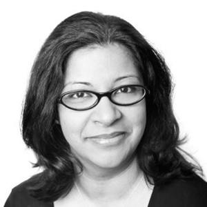 Anindita Doig - Founding Member | United Kingdom | Legal Sector