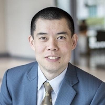 Ken Su - Director