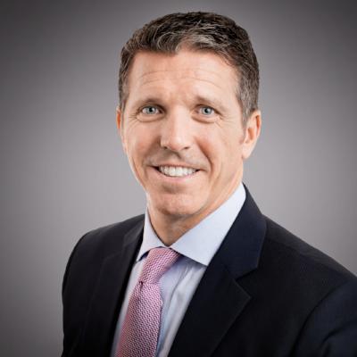 Paul Gibbons - Immediate Past President