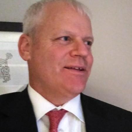 Craig Lindsay - National Chair