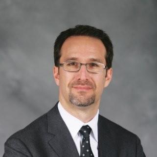 Kent Kufeldt - Vice President