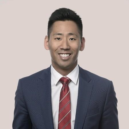 Adrian Wan - Director