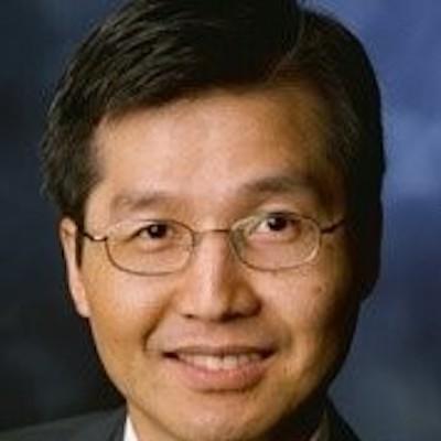 Bill Lau - National Treasurer