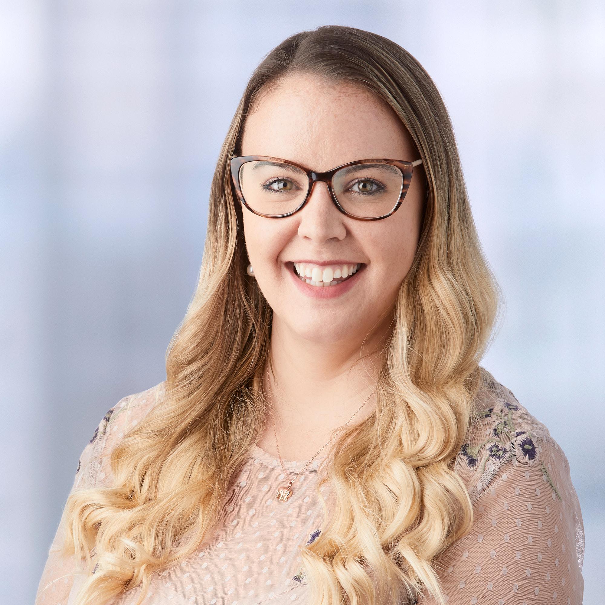 Johanna McFarland - Manager of Marketing & Communications